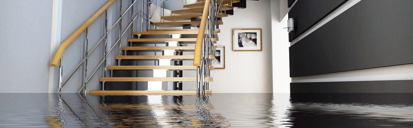 Пролив в квартире