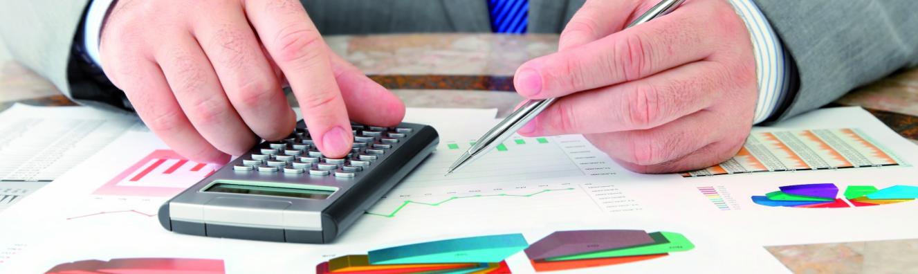 Расчет стоимости хозяйственной деятельности