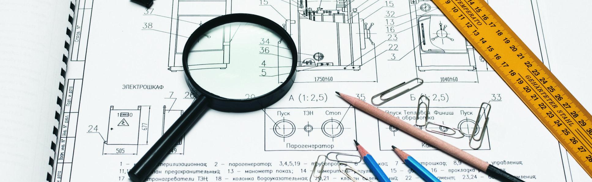 Анализ строительной деятельности на соответствие документации