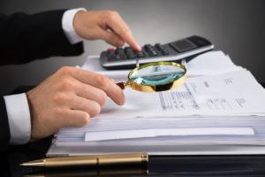 Юридическая экспертиза документов