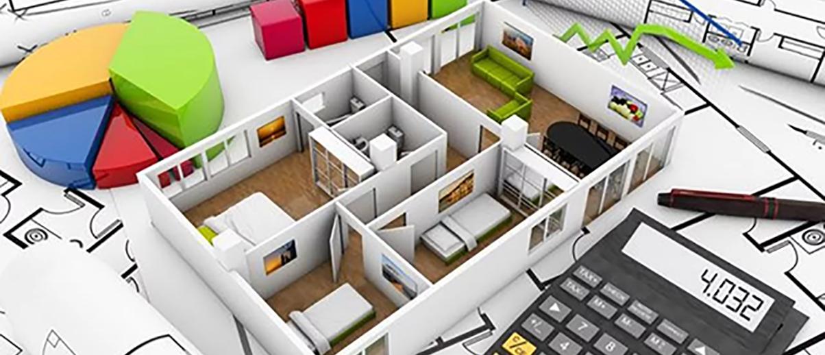 Оценка стоимости квартиры/комнаты