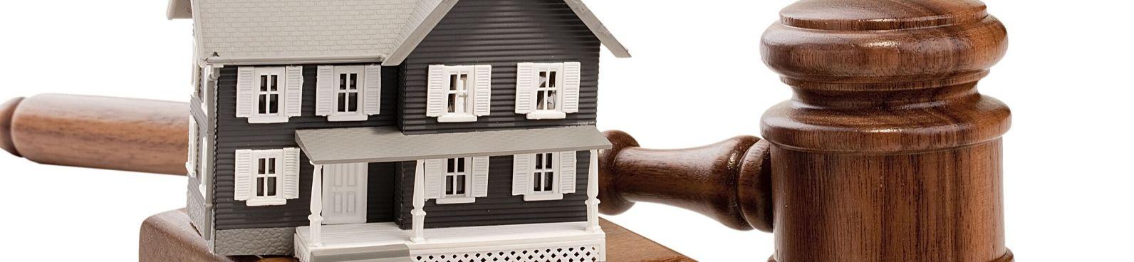решение жилищных споров
