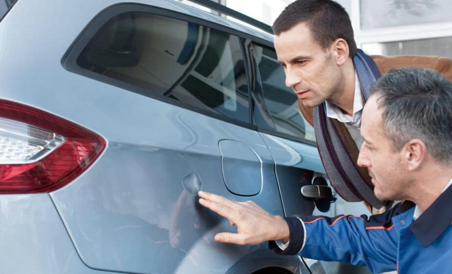 оценка автомобиля для продажи