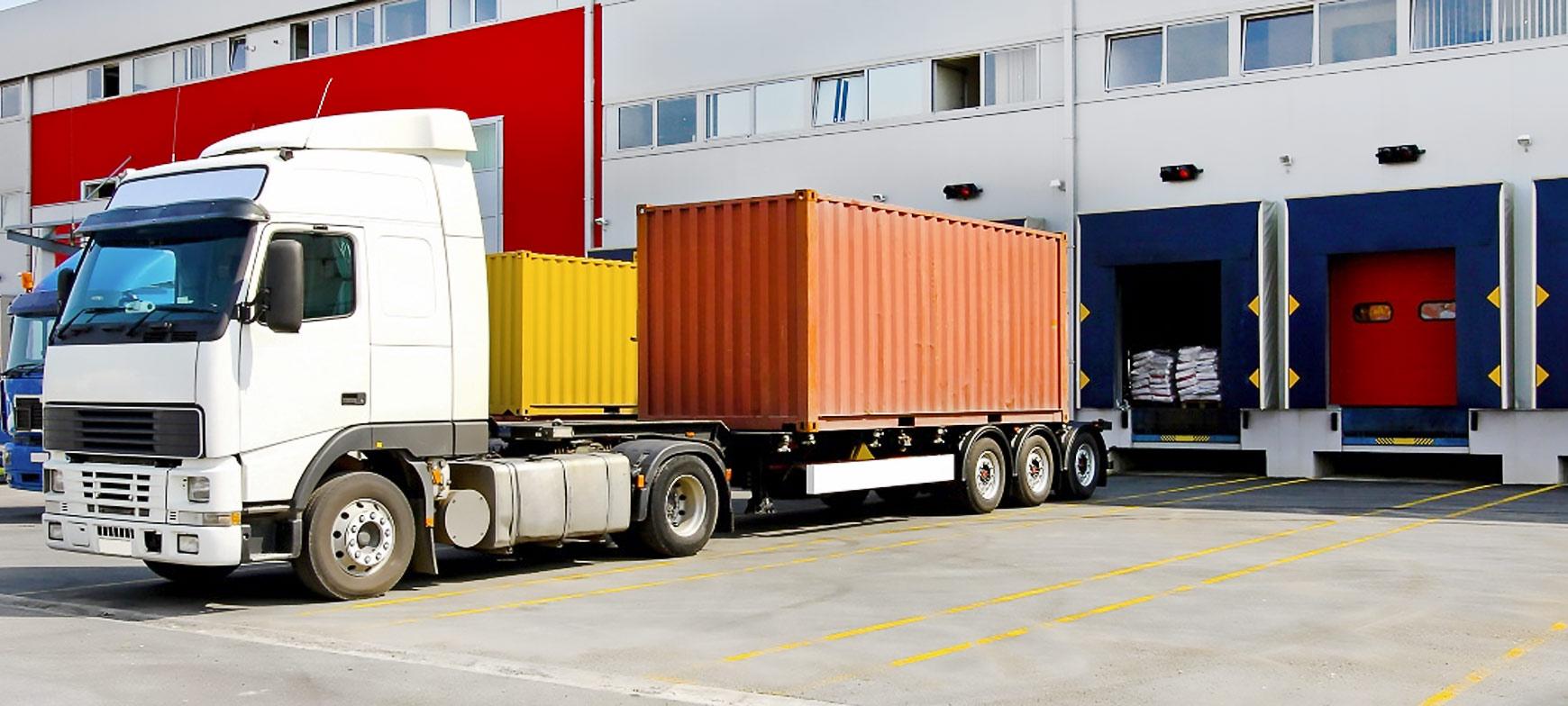 оценка грузового транспорта