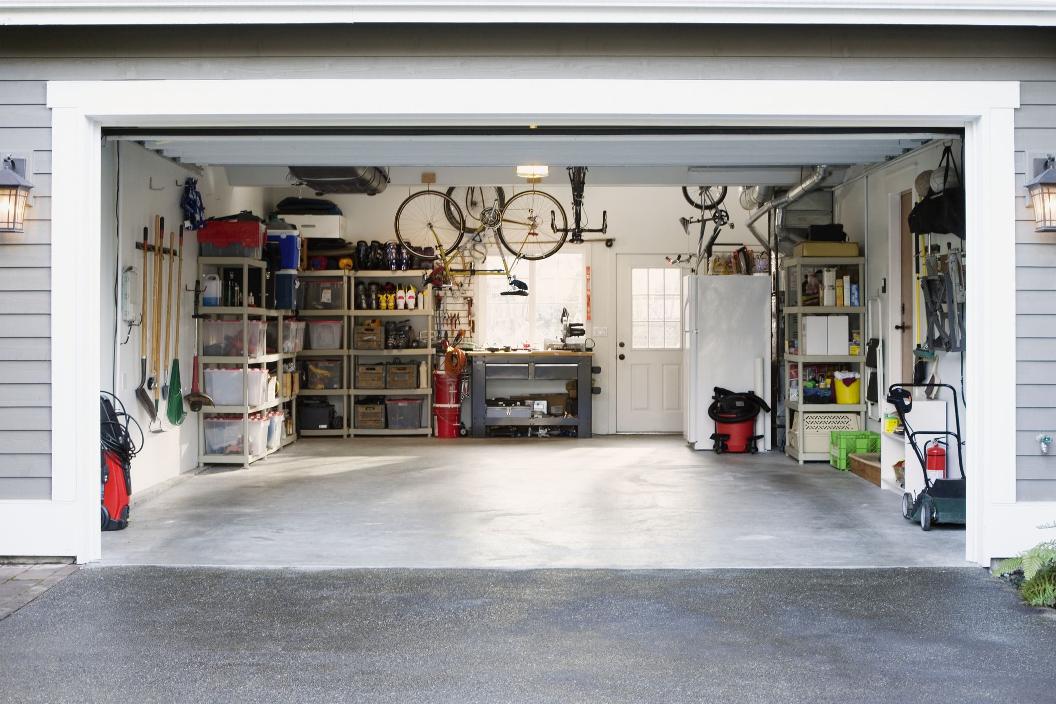 оценка гаража для нотариуса