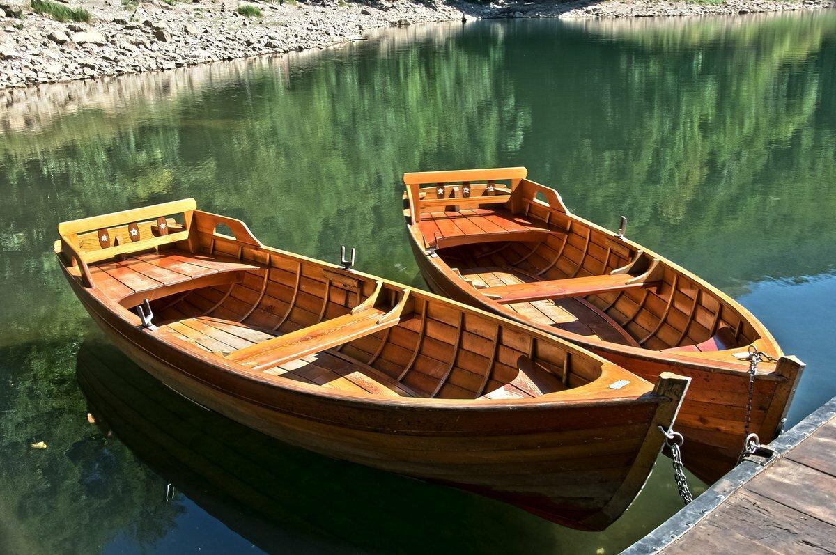 оценка лодки для нотариуса