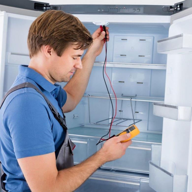 экспертиза холодильников