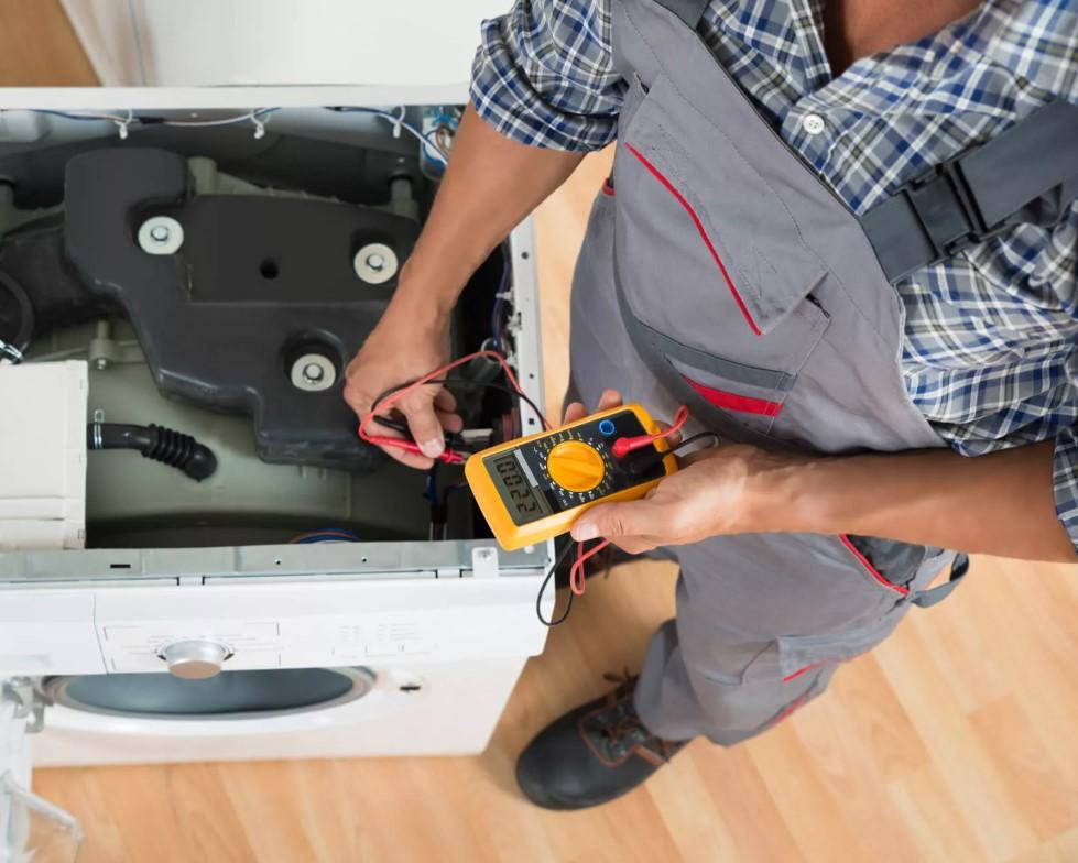 экспертиза стиральной машины
