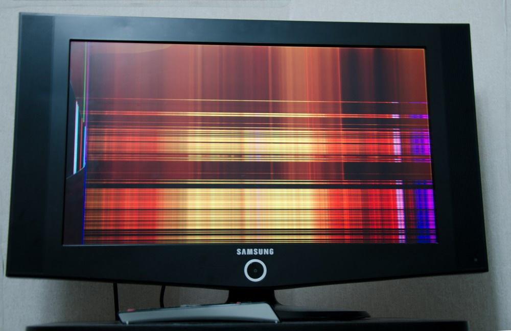 экспертиза телевизора