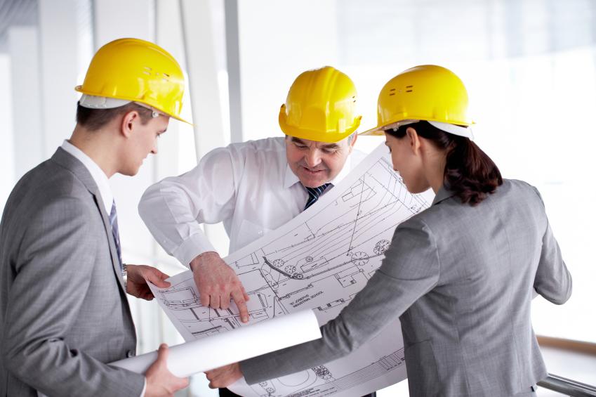 строительный аудит